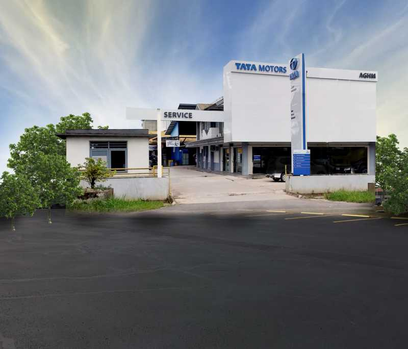 Buka Diler Baru, Tata Motors Incar Kalimantan
