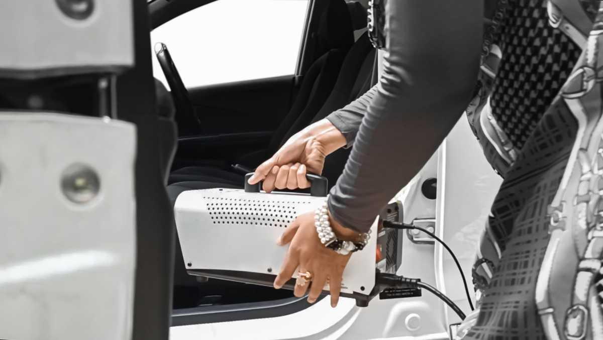 Tips Supaya Mobil Gak jadi Sarang Tikus Selama PSBB