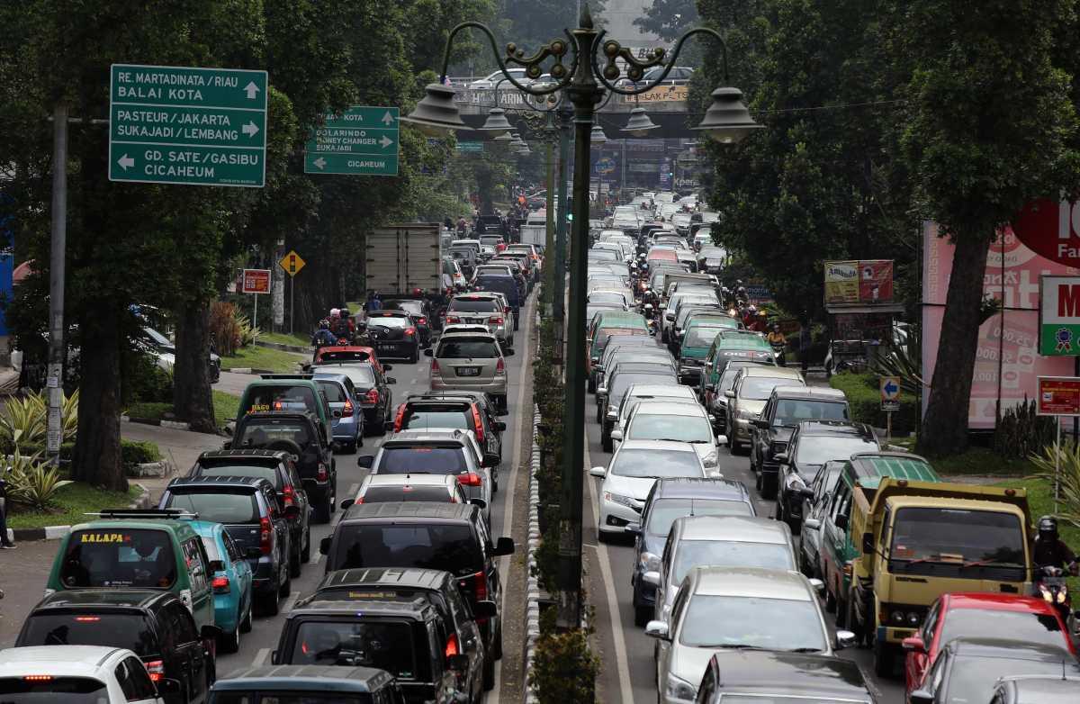 Menanti Ketegasan Mr. Jokowi Menerapkan Larangan Mudik