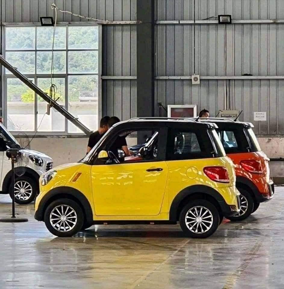 Mobil Mini Rp20 Jutaan Di Pekanbaru, Diduga Penipuan!