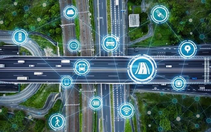 China Emang Kebangetan, Bareng Huawei Bikin Jalan Pintar untuk Mobil Otonom