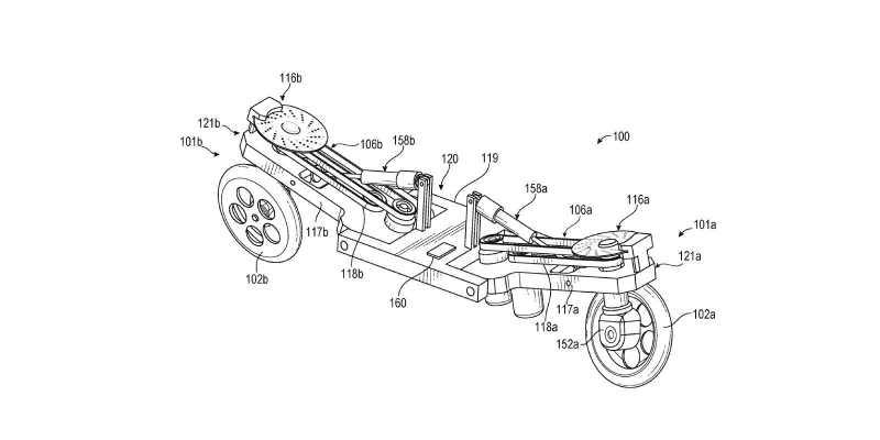 Facebook Bikin Motor Otonom Canggih, Buat Apaan Ya?