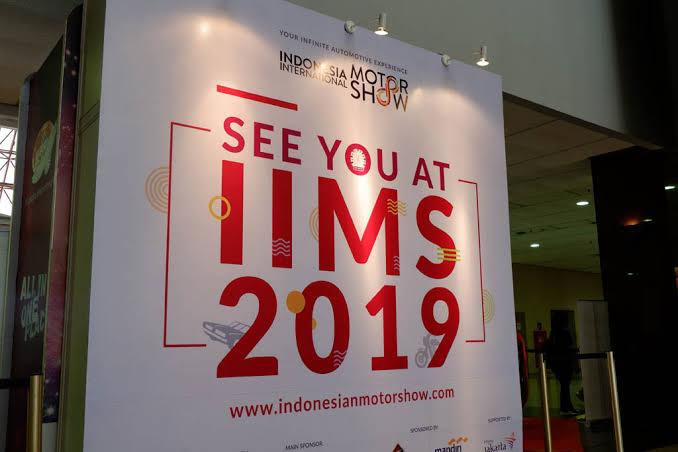 IIMS 2019: Traksaksi Triliunan, Pemilu Gak Ngebuat Orang Stop Beli Mobil?