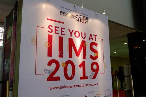 IIMS 2019: Transaksi Triliunan, Pemilu Gak Ngebuat Orang Stop Beli Mobil?