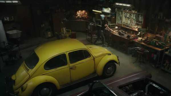 Sejarah Kontroversi VW Kodok: Dari Adolf Hitler Sampai Film Bumblebee