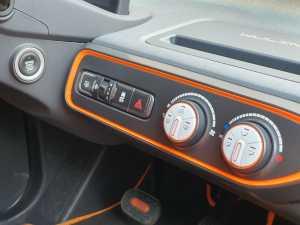 AC nya udah digital dan auto dan punya desain yang keren dan fungky (Uzone.id - Bagja)