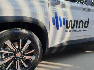WIND singkatan dari Wuling Indonesian Command