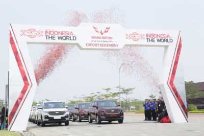 Sama Buatan Indonesia, Apa Sih Bedanya Wuling Almaz vs Chevrolet Captiva?