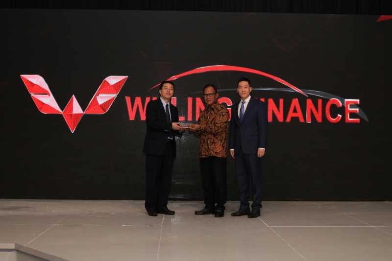 Wuling Finance, Berbasis Digital Bikin Gampang Beli Mobil