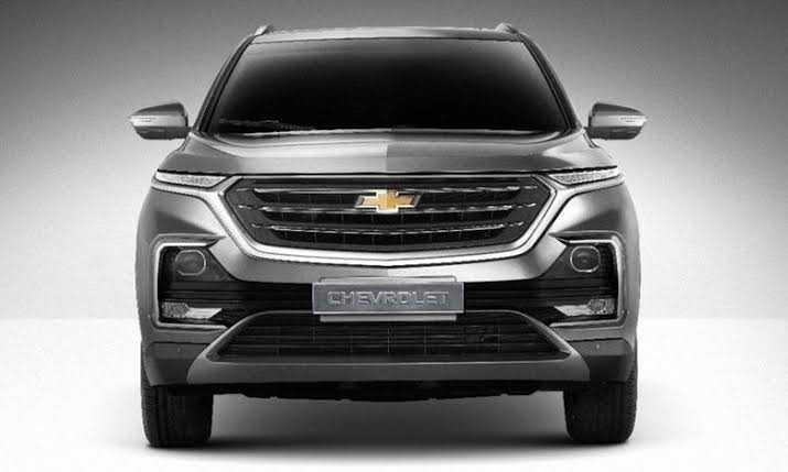 Chevrolet Siap Jualan Kembarannya Almaz di Indonesia