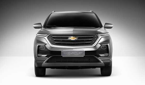 Kembaran Wuling Almaz, Chevrolet Captiva Muncul di Thailand, Kapan ke Indonesia?