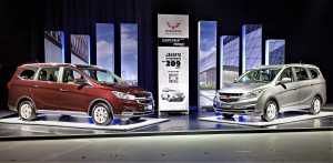 Wuling Cortez CT Type S.