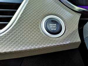 Start and go cukup sekali pencet tombol.