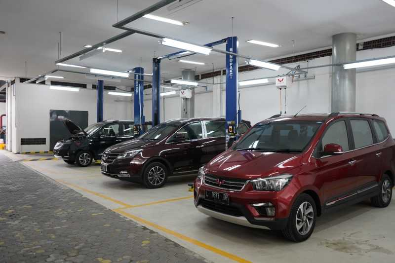 Makin Banyak Diler Wuling di Surabaya, Kini jadi Ada Lima!