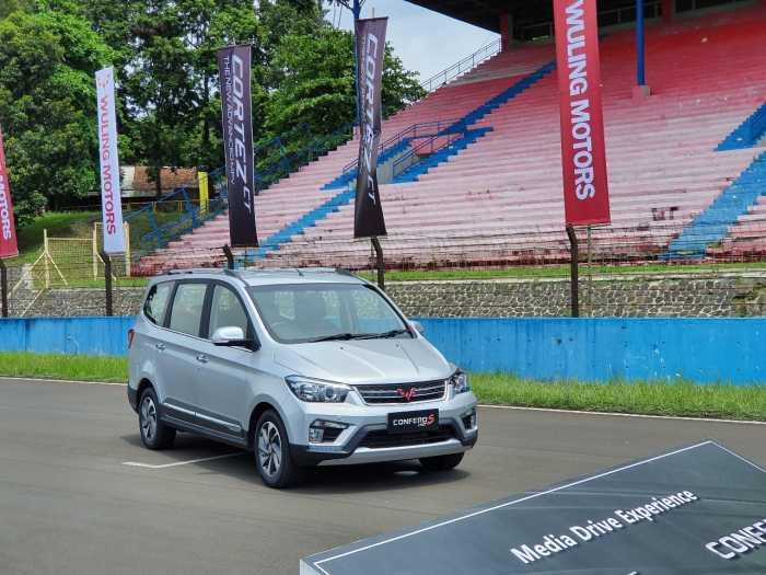 Daftar Harga Low MPV September 2020, Suzuki Ertiga Turun Harga