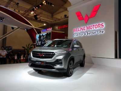 SUV Mesin Kecil Adalah Mobil Paling Sempurna untuk Indonesia