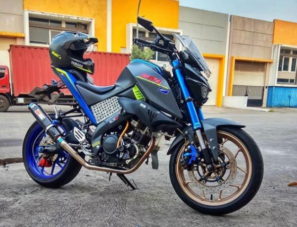 Sudah Setop Produksi, Yamaha Xabre Bisa Jadi Buruan Kolektor