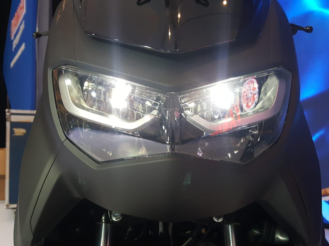 Yamaha Nmax Baru dengan 6 Fitur Canggihnya yang Bikin Geger Skutik 150cc