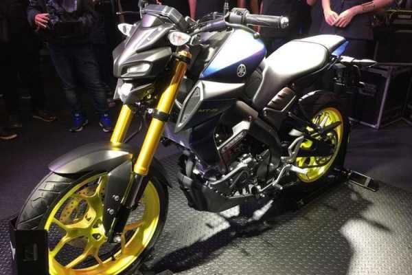 Yamaha MT-15, Si Sangar Calon Pengganti Xabre Segera Hadir di Indonesia?