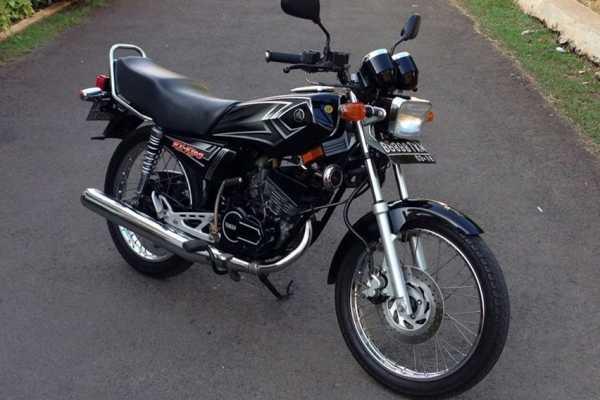 Selamat Tinggal Legenda, Ketika Spare Part Yamaha RX King Berhenti Dijual
