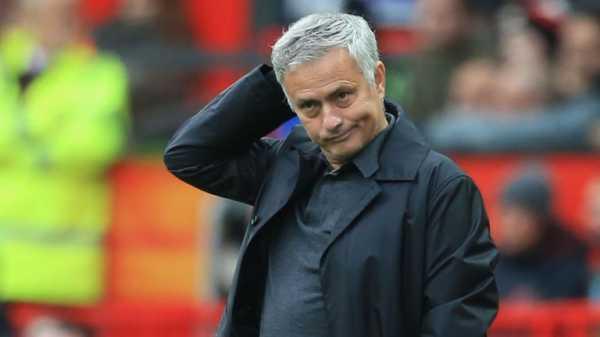 Jose Mourinho (Akhirnya) Dipecat Manchester United