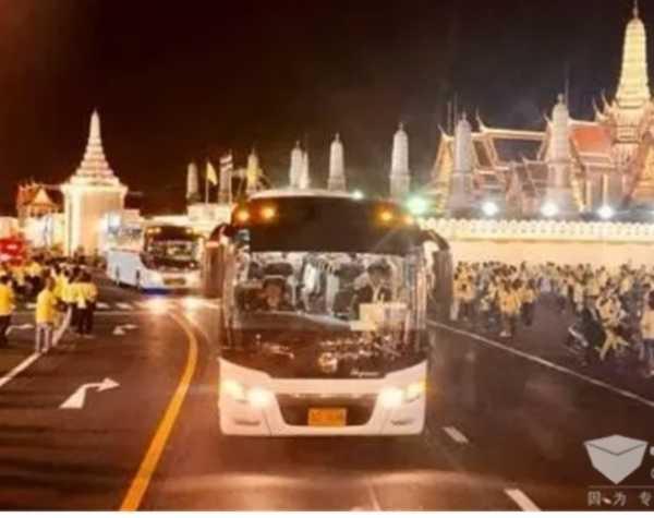 (draft) Di Indonesia Kontroversi, Bus Zhong Tong Aman Aja Dipakai 4 Negara Ini