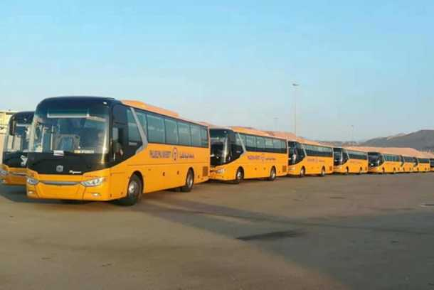 Swvl, Aplikasi Pembayaran Tiket Bus Asal Mesir Akan Masuk Indonesia