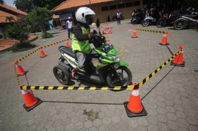 SIM Indonesia Bakal Berlaku di ASEAN
