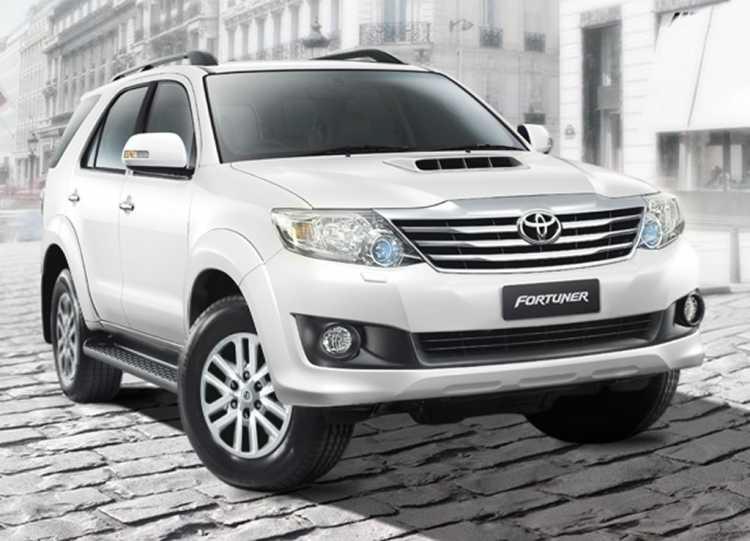 Dikendarai Setnov, Seperti Apa Keamanan di Toyota Fortuner?