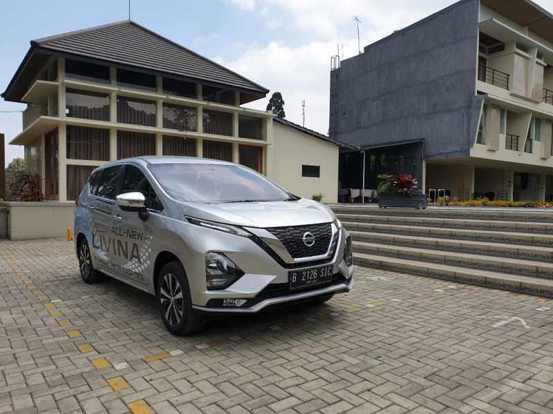 Test Drive All New Nissan Livina, Apa Beda dengan Pendahulunya?