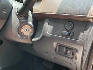 Pada tipe bawah, belum menggunakan tombol start/stop engine