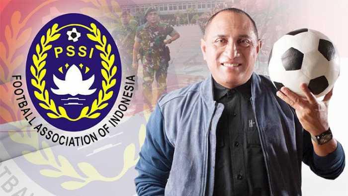 Lord Edy Out! Ini 5 Kerugian untuk Sepakbola Indonesia
