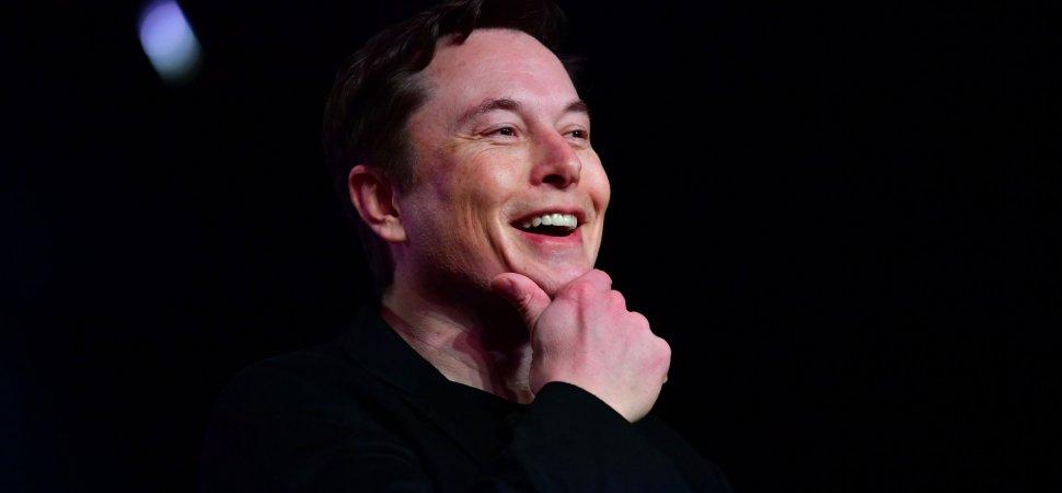 Nama Anak Elon Musk dan Grimes, Susah Dieja