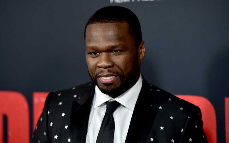 50 Cent 'Tak Sengaja' jadi Milliader Berkat Bitcoin