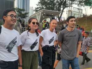 Joko Anwar mengaku biaya produksi film Gundala tak sampai Rp5 triliun.