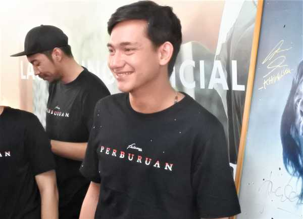 'Warkop DKI Reborn 3' Andalkan Adipati Dolken,  Bisakah Lampaui 'Dilan'?