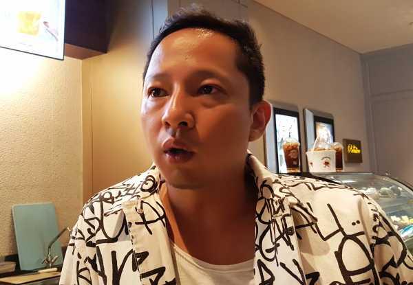 Saat Masih 'Miskin', Agus Ringgo Numpang Hidup di Rumah Christian Sugiono