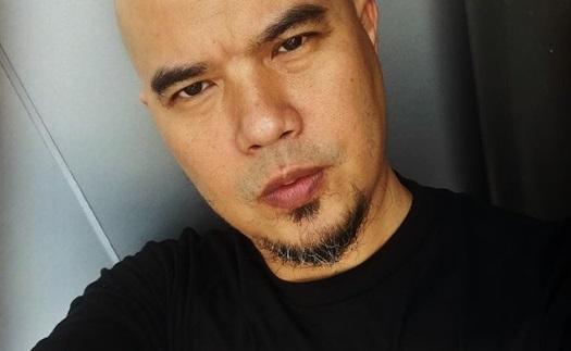 Balik ke LP Cipinang, Ahmad Dhani Dimasukan ke Sel Bebas Rokok