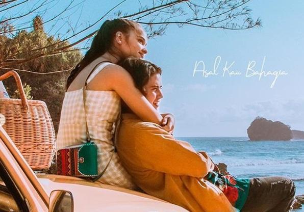 Aliando Syarief, Teuku Rassya dan Aurora Ribero Terlibat Cinta Segitiga