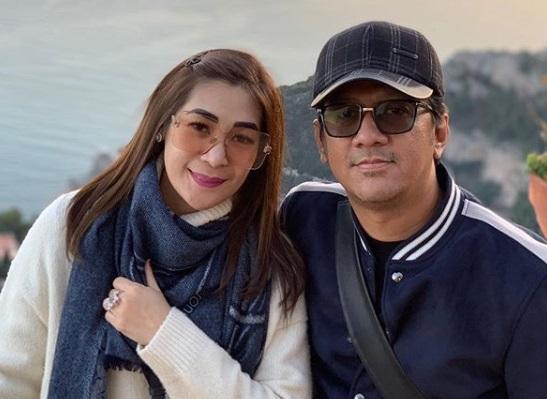 Istri Diduga Hina Prabowo, Andre Taulany Datang ke Polda Metro Jaya