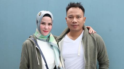 5 Hal Ganjil dari Video Pengerebekan Angel Lelga Oleh Vicky Prasetyo