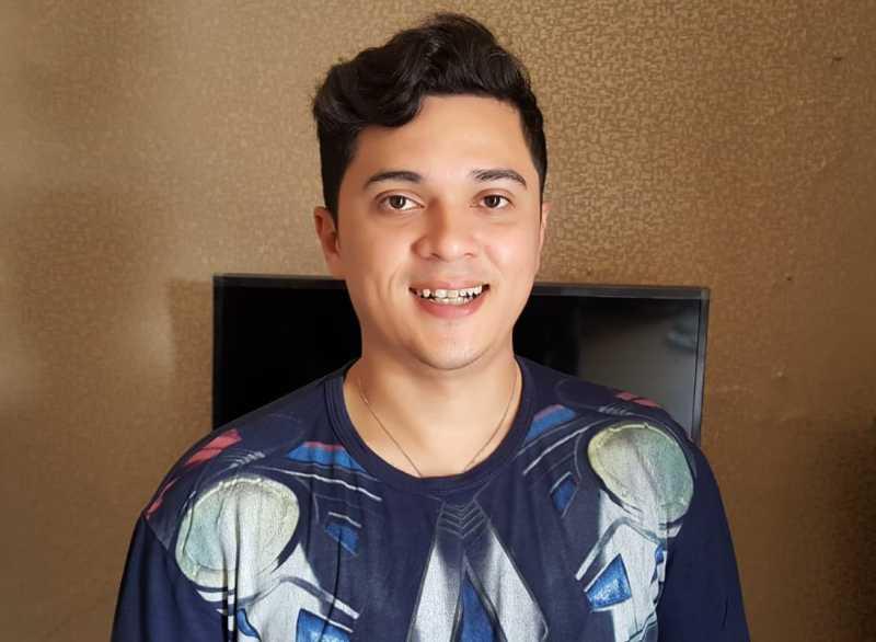 Kriss Hatta Ultah ke-31, Antony Senang Beri Kado Penjara