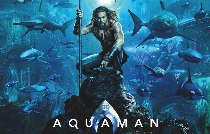 Aquaman Bicara Soal Kabar Resign Henry Cavill jadi Superman