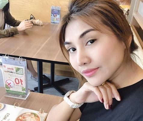 Waduh, Ada Wanita Thailand Ngaku Punya Anak dari Pablo Benua