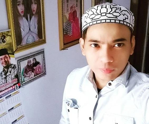 Bak Sinetron, Kisah Aris Idol: Jadi Pengamen, Sopir Taksi Online hingga Terjerat Narkoba