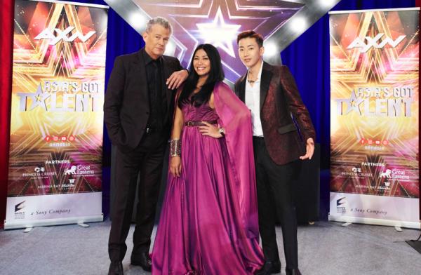 Anggun, Jay Park dan David Foster Jadi Juri <i>Asia's Got Talent</i> Musim Ketiga