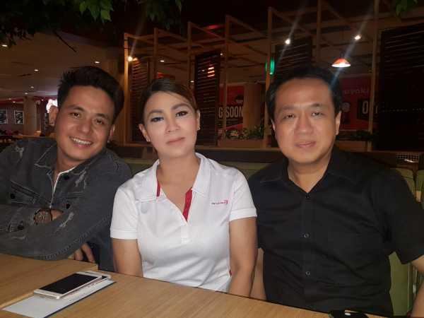 Baim Wong Terancam Dituntut Perusahaan Roy Marten