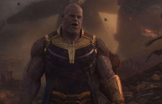 Resensi 'Avengers: Endgame': Pembuktian Perang 'Baratayuda'
