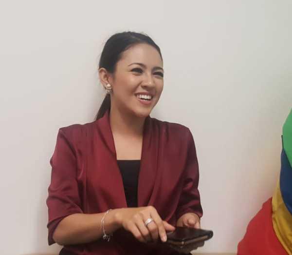 Ditanya Sudah Menikah di Malaysia, Baby Shima Tak Membantah