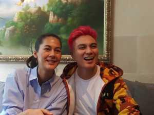 Lagi Hamil 4 Bulan, Istri Baim Wong Kena Flu